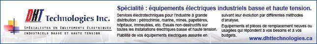 DHT Technologies