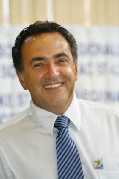 Jean-Claude Kindarji Gestionnaire Développement des Affaires, Solutions de qualité de l'onde chez ABB
