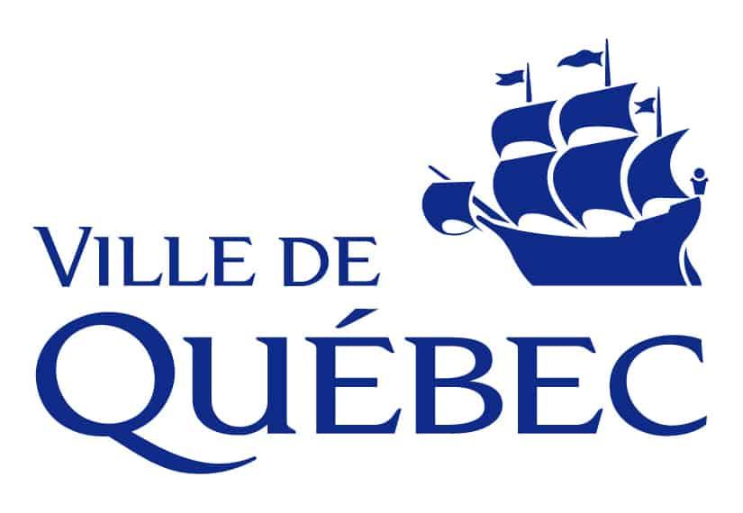 Résultat d'images pour ville de quebec logo