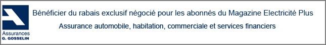Assurances G. Gosselin - bandeau 645x90