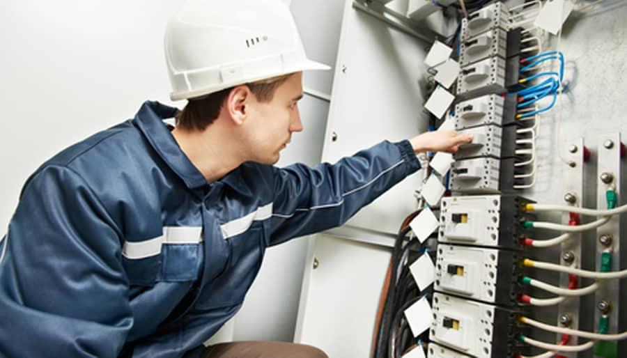 Maintenance électrique dépannage Montpellier