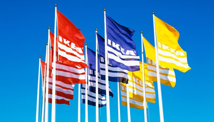 Ikea investit dans l olien le magazine lectricit plus for Ikea dans covina