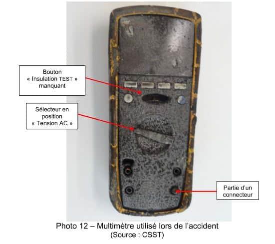 11_Multimetre