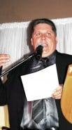 Styve Grenier, président provincial