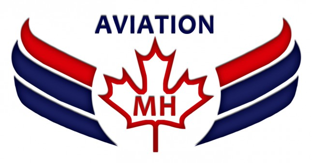 Aviation MH logo