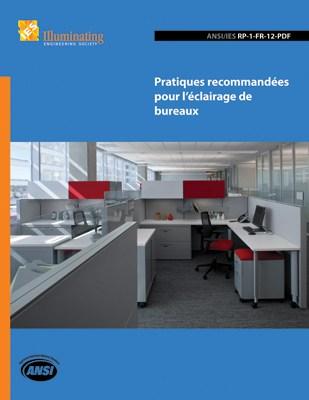 pratiques_recommandees pour l_eclairage_de_bureau