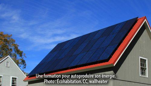 Rubrique actualit s page 34 sur 93 le magazine lectricit plus - Comment produire son electricite ...