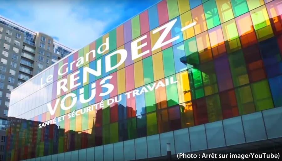 Grand Rendez-Vous SST