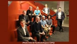 Startups Espace CDPQ