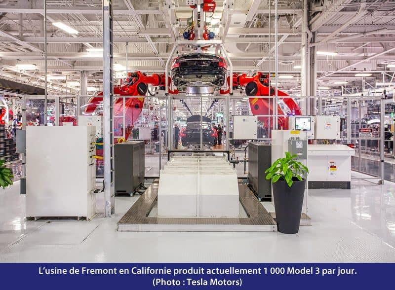 usine Fremont