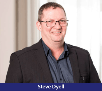 Steve Dyell
