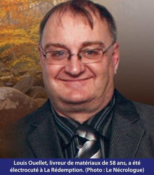 Louis Ouellet
