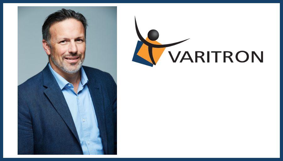 Sylvain Duval Varitron