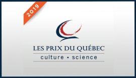Prix du Québec 2019