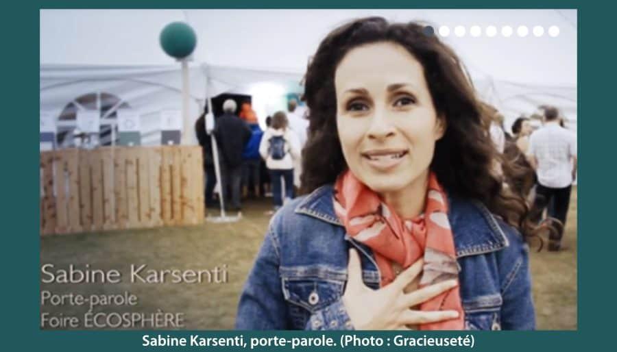 Sabine Karsenti