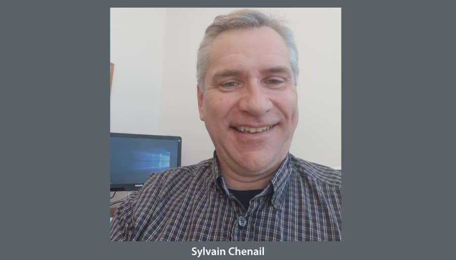 Sylvain Chenail