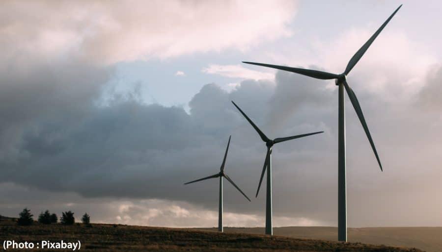 éoliennes abordables