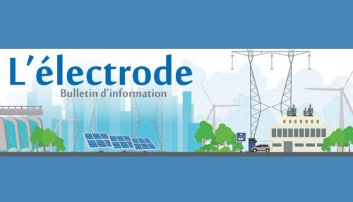 InnovÉE L'Électrode