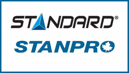 Standard et Stanpro fusionnent