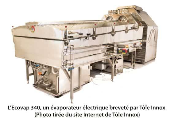 Ecovap 340