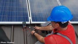 système photovoltaique