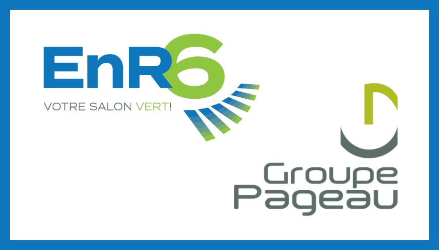 EnR6 et le Groupe Pageau