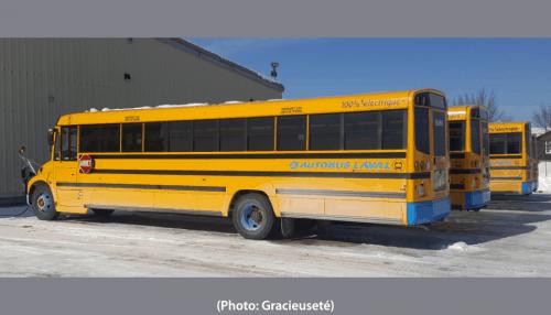 Autobus Laval