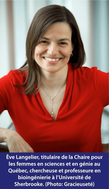 Ève Langelier