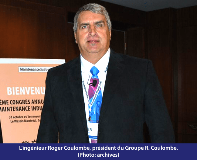 Roger Coulombe