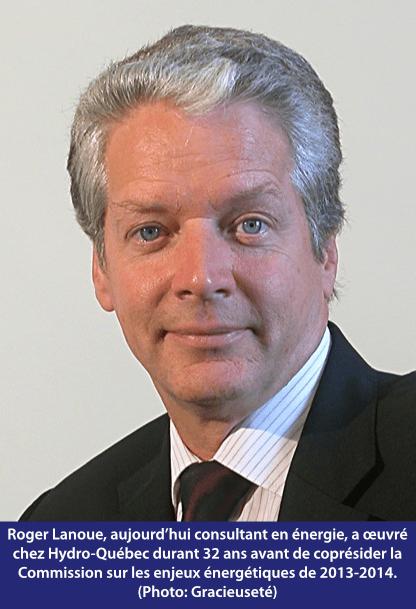 Roger Lanoue