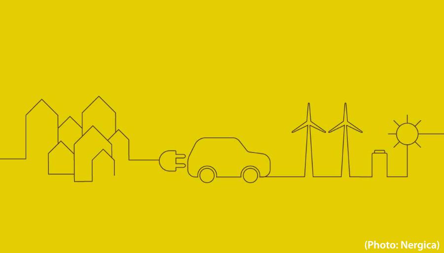 Bandeau Électrification 4.0