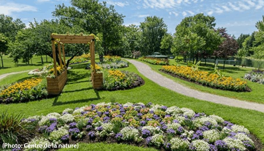 Centre de la nature de Laval
