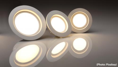 Luminaires DEL