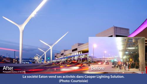 Cooper Lightning Solution