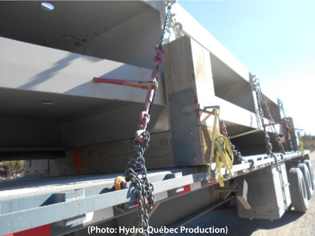 Hydro-Québec Production