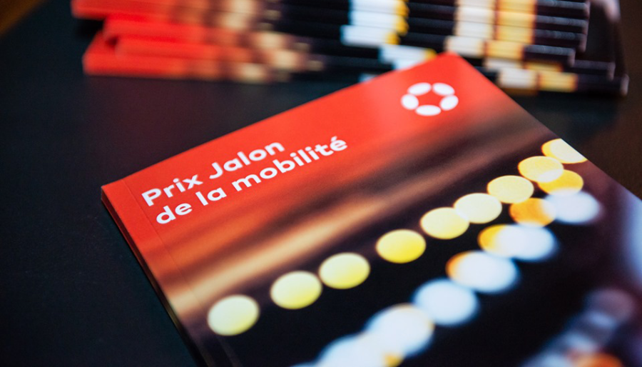 prix Jalon de la mobilité