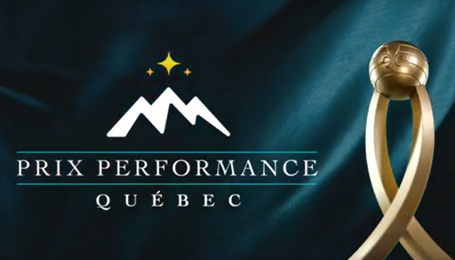 Prix Performance Québec