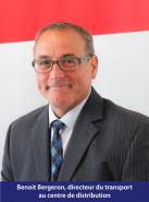 Benoit Bergeron