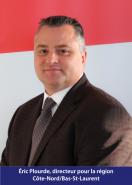 Éric Plourde
