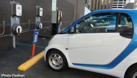 conférence Mobilité électrique Canada
