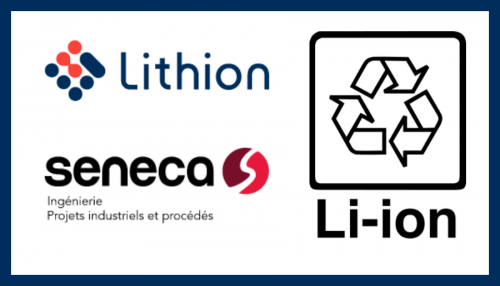 recyclage lithium-ion