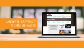 site web Legrand