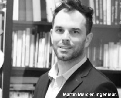 Martin Mercier
