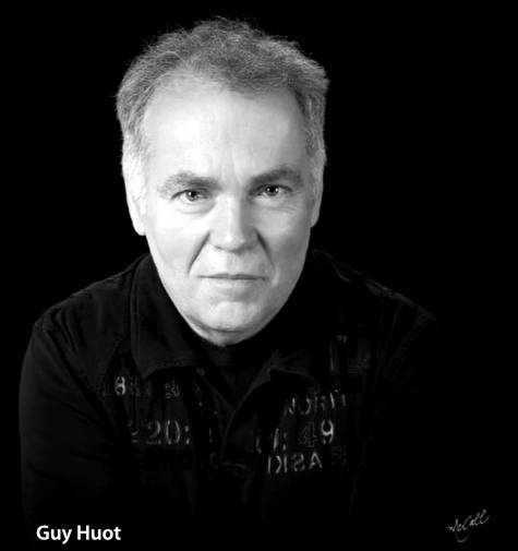 Guy Huot