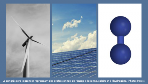 colloque ÉNERGIES 2020 de Nergica