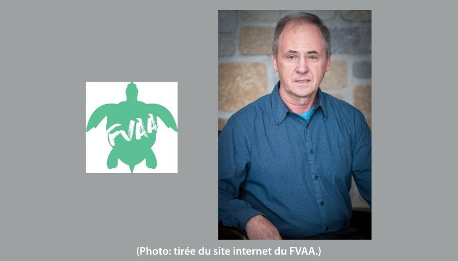 Jacques Bernard, FVAA