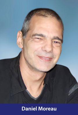 Daniel Moreau