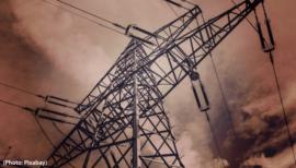 Pylone électrique