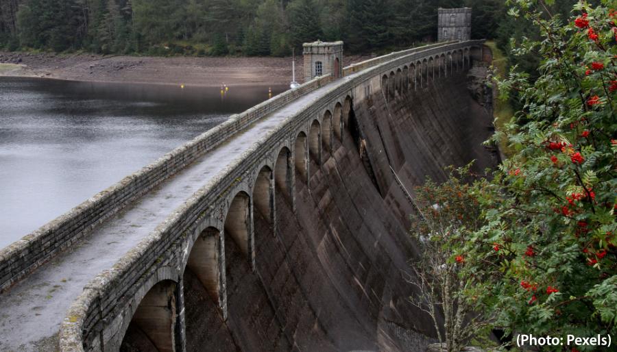 Congrès virtuel sur l'hydroélectricité