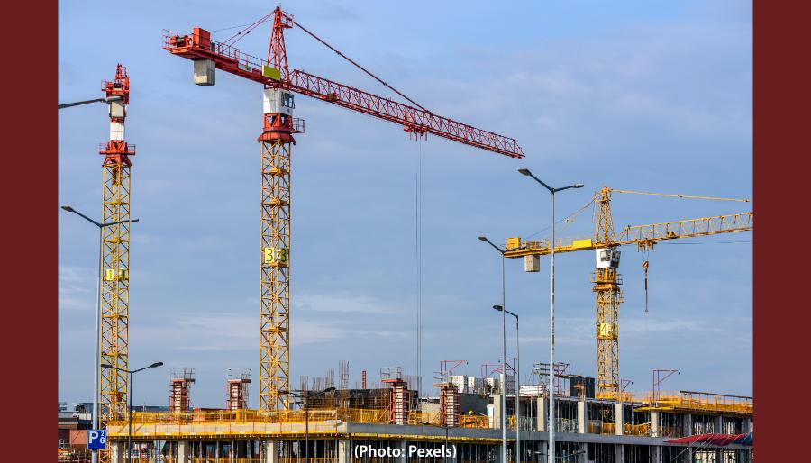 Nouvelles normes de construction